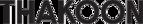 Thakoon Logo